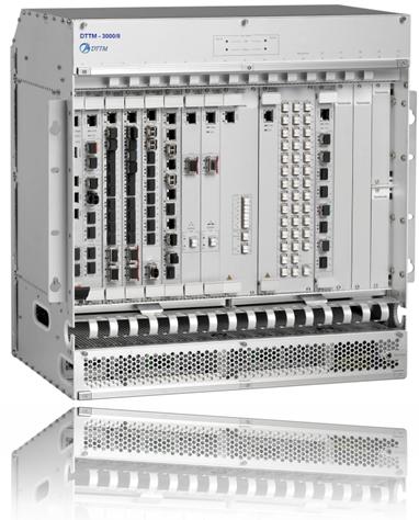 DTTM-3000-II